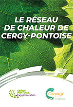 Présentation du réseau de Cergy-Pontoise